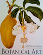 South African Botanical Art:  Peeling back the Petals, 2001