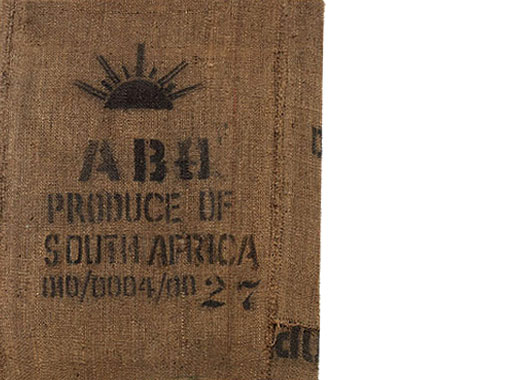PRODUCE OF SOUTH AFRICA, 2007