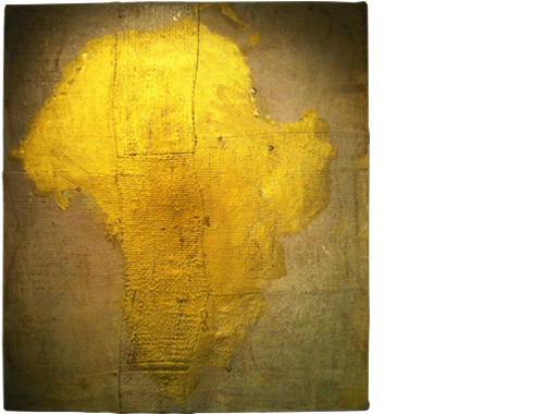 Gold Africa, 2010